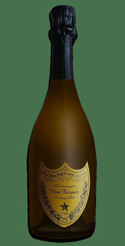 Exceptional bottle, Dom Pérignon, fine wines and spirits merchant